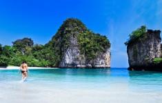 タイ クラビ