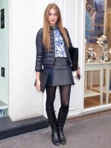 持ち物は少ないのに常におしゃれ!フランス女性のファッションの心得5つ   大学生の困った!を解決するCampus Magazine